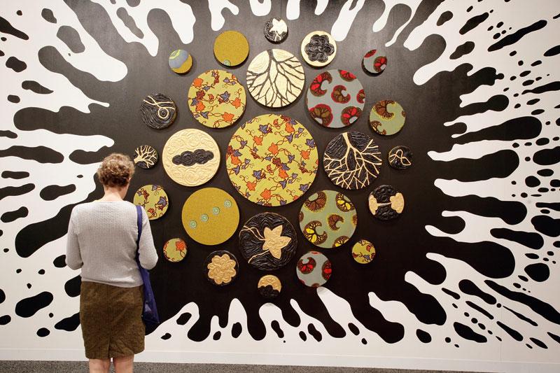 Miami, la nuova capitale dell'arte contemporanea