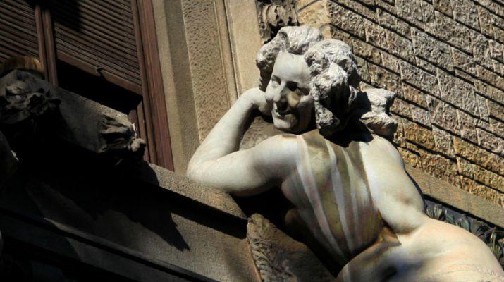 Foto L?anima Liberty di Milano