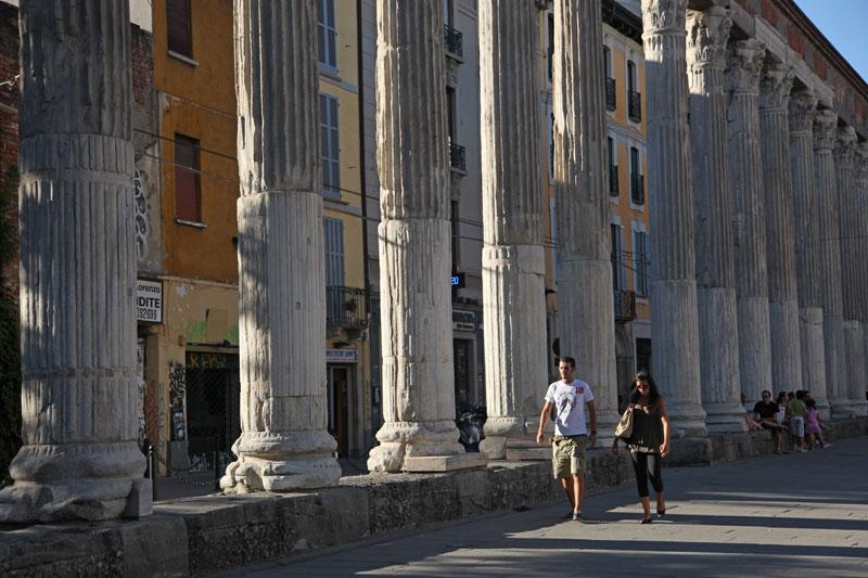 Italia low cost: un'estate di arte gratis