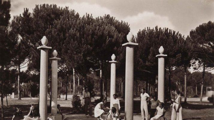 Foto I cent'anni di Milano Marittima