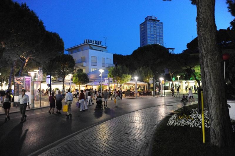 I cent'anni di Milano Marittima