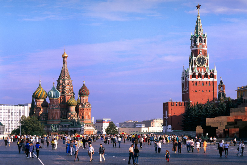 Nella Mosca di Limonov