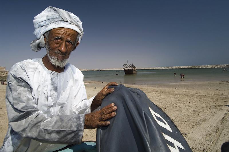Fiordi d'Arabia: penisola di Musandam in barca