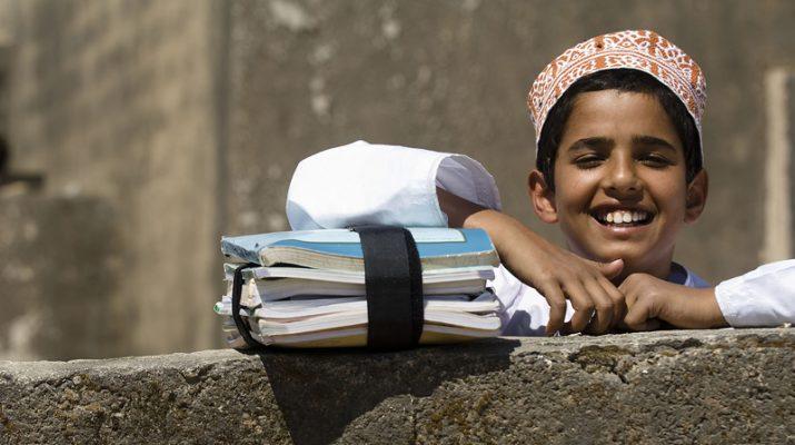 Foto Arabia sicura e meravigliosa: Muscat da Mille e una notte