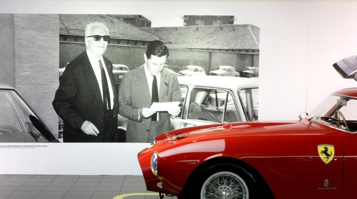 Foto Musei dell'automobile: la top list
