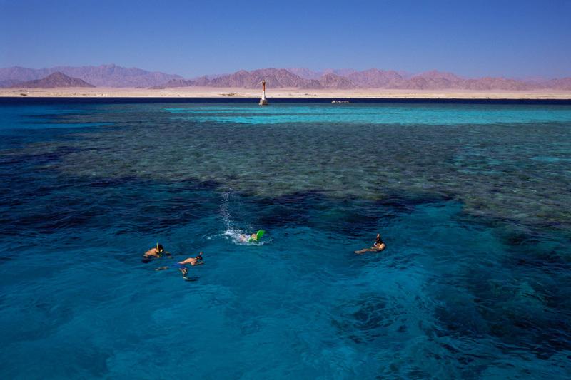 Sharm el Sheikh, torna il lusso low cost