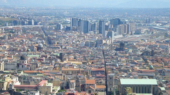 Foto Top10 Patrimonio Unesco Italia: Napoli e i gioielli del centro storico