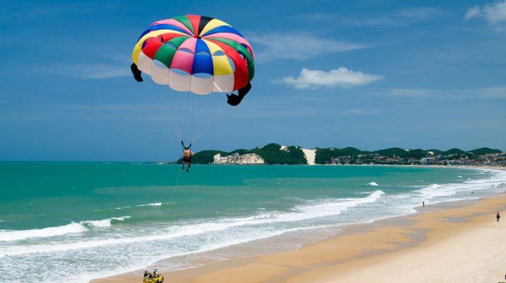 Foto Brasile, le cinque spiagge più belle