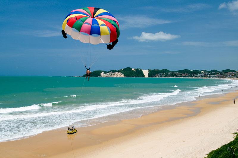 Brasile, le cinque spiagge più belle