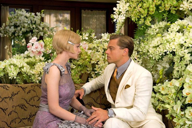 In New England con il Grande Gatsby