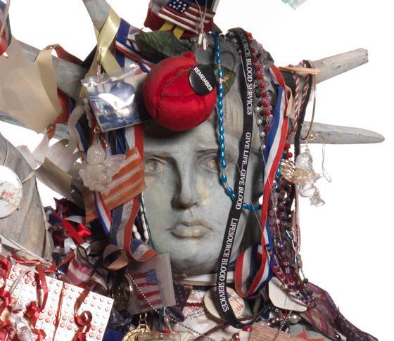 New York inaugura il memorial 9/11