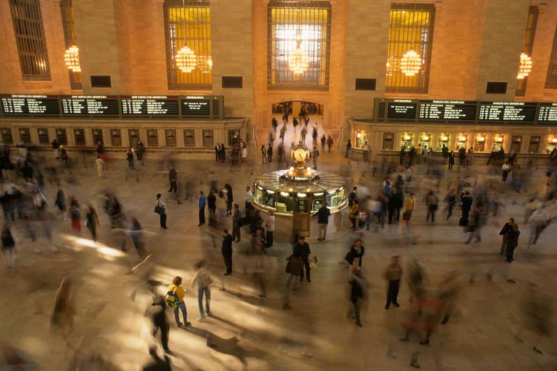New York, concerti e teatro gratis