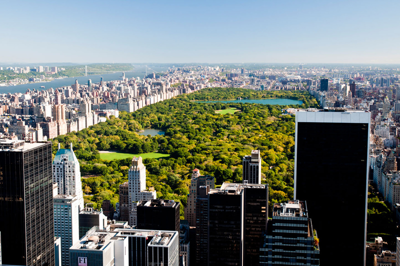 Long weekend a New York