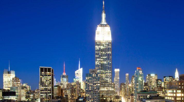 Foto Caccia al fantasma, a New York
