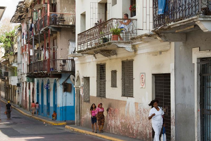 Panama, ultima chiamata sul Canale