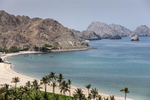 Muscat, l'Arabia più autentica
