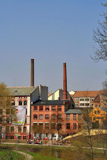 Inaspettata Oslo, tra ristoranti al top e rifugi di artisti