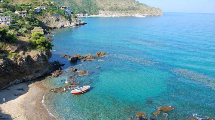 Foto Italia low cost: le più belle spiagge libere