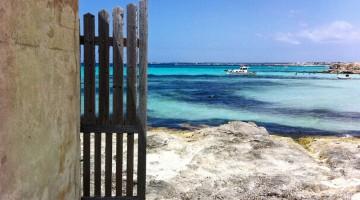 La spiaggia di Es Trenc è la più bella di Maiorca e al terzo posto nella top ten delle spiagge europee
