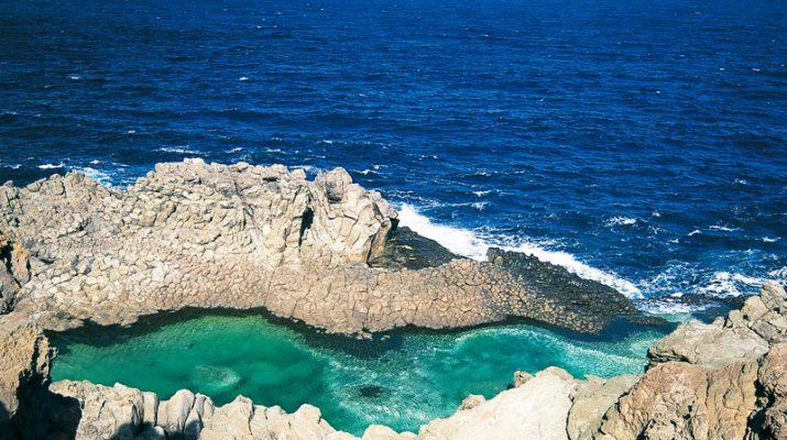Foto Pantelleria: un pezzo d'Africa in Italia al profumo di Zibibbo