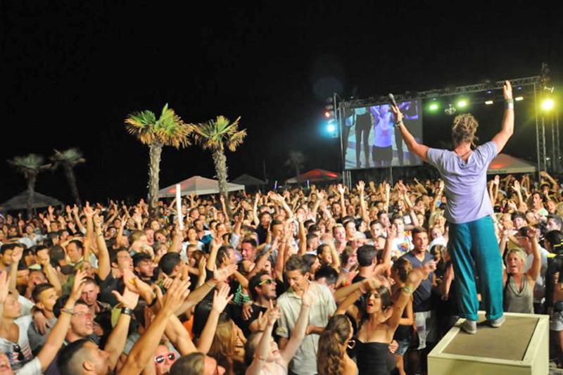 Italia low cost: l?estate dei beach bar