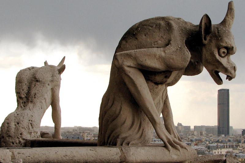 Parigi in 48 ore