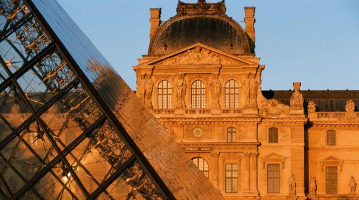 Foto Autunno a Parigi: 10 motivi per partire