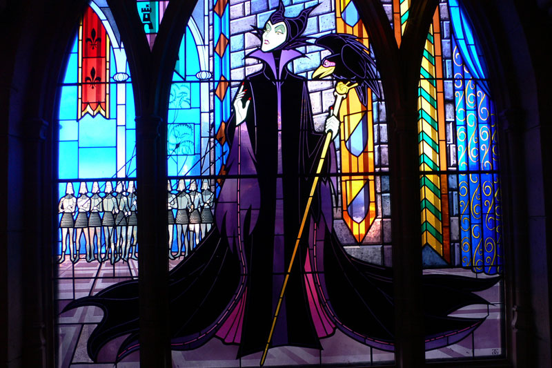Buon compleanno Disneyland Paris