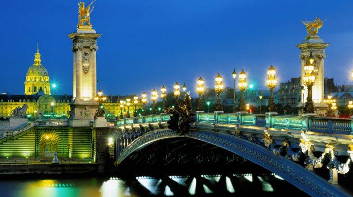 Foto Viaggio da brivido, a Parigi