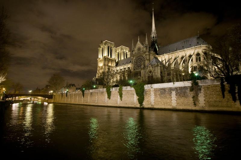 Misteri e fantasmi a Parigi