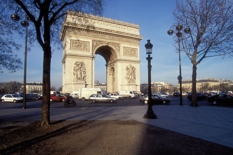 14 luglio a Parigi: la Francia più bella
