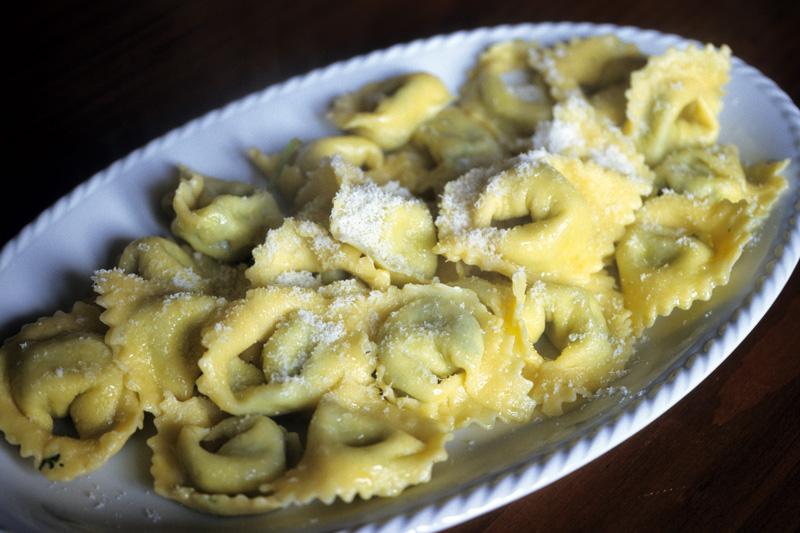 Parma, viaggio nella Food Valley dell'Emilia