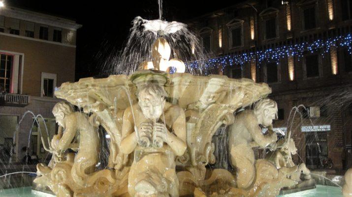 Foto Pesaro in musica fra le strade di Rossini