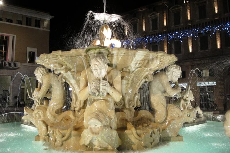 Pesaro in musica fra le strade di Rossini
