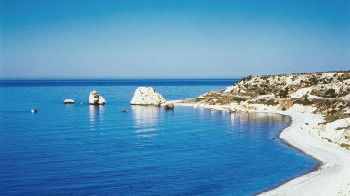 Foto Cipro, sulle tracce di Afrodite