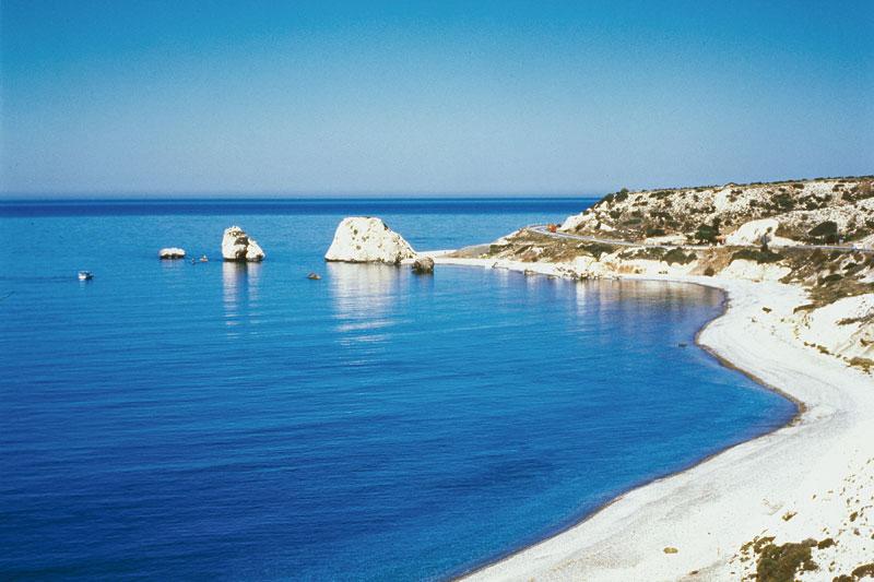 Cipro, sulle tracce di Afrodite