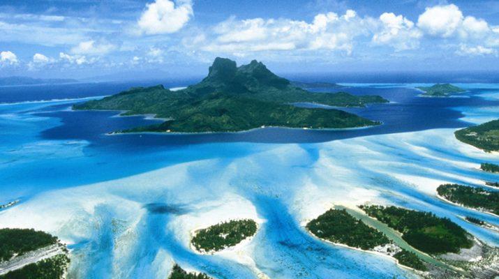 Foto In Polinesia: solo una volta... O per tutta la vita