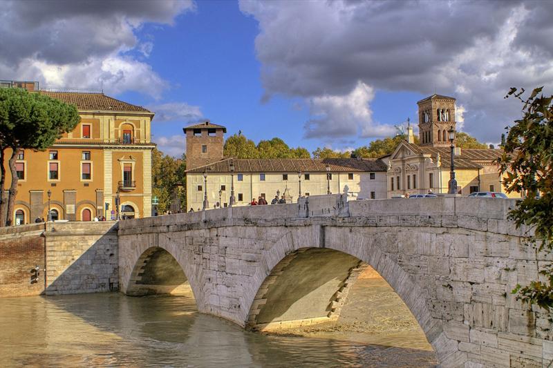 Roma in 48 ore