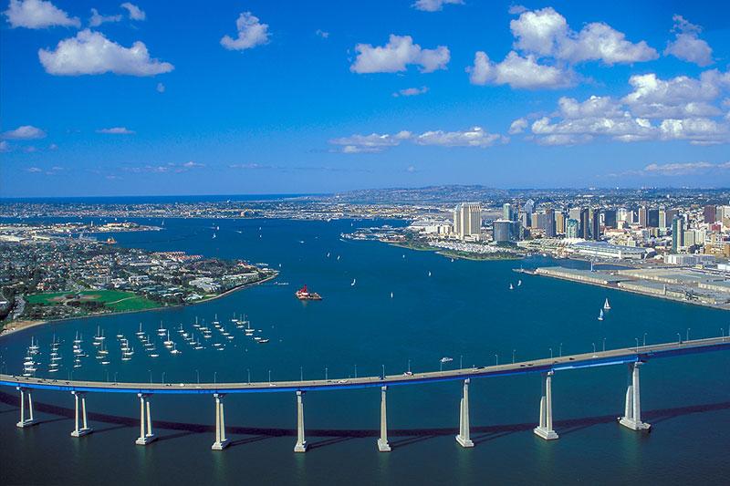 San Diego, la California a misura di bambino