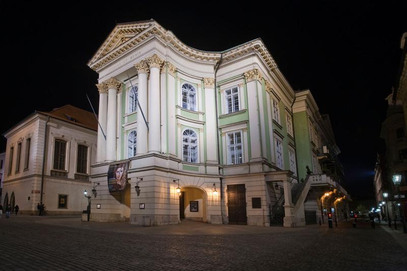I misteri della notte di Praga