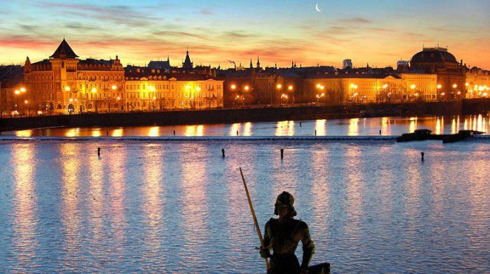 Foto I misteri della notte di Praga