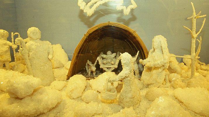 Foto Natale a Cervia tra i presepi