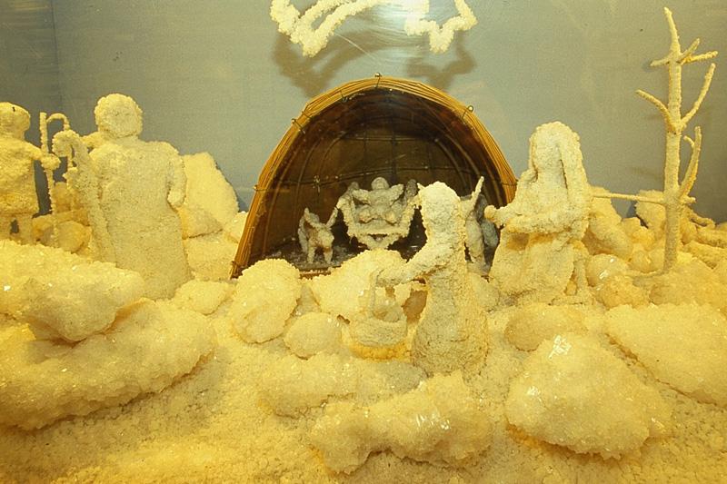 Natale a Cervia tra i presepi