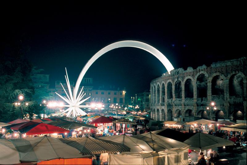 A Verona aspettando Santa Lucia