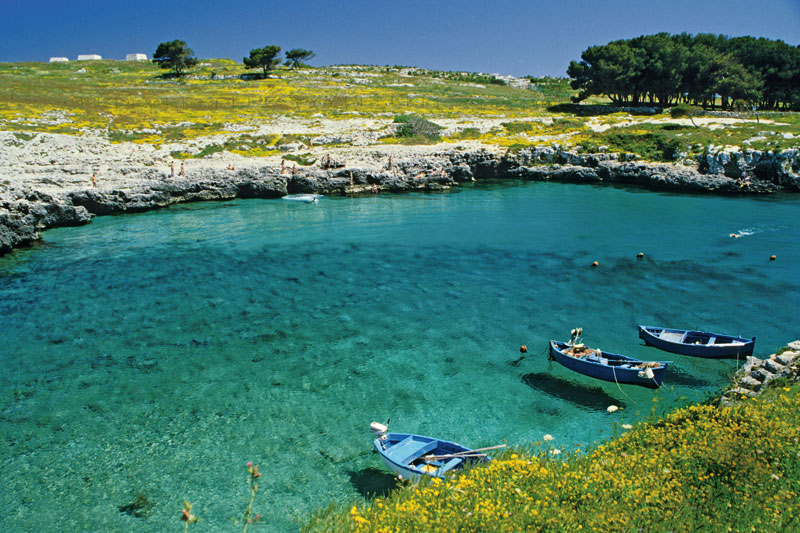 Arriva il sole: long weekend in Puglia lontano dalla folla