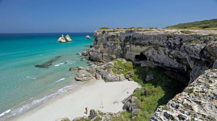 Foto Puglia, fuga di fine estate