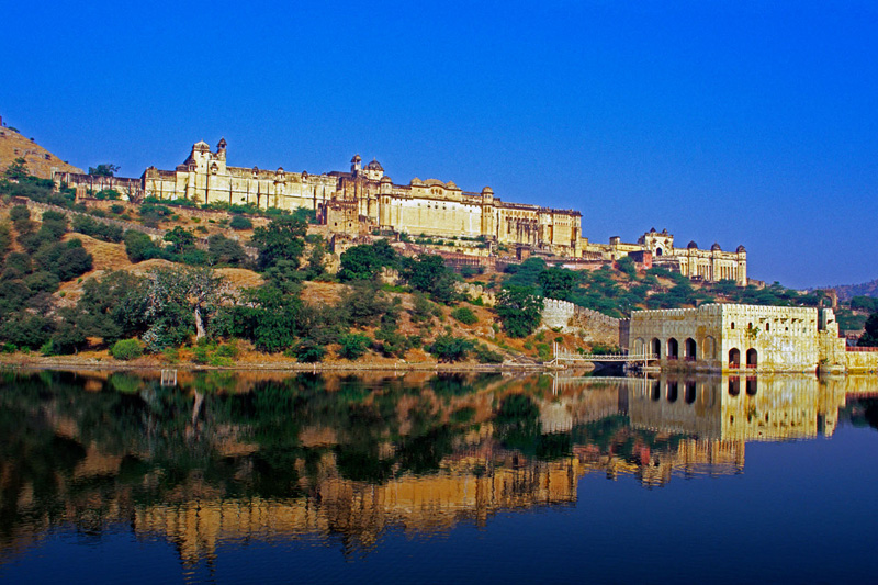 India, nel Rajasthan da film