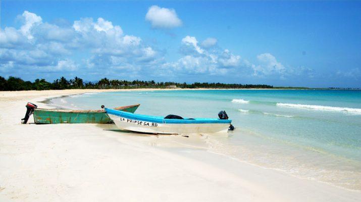 Foto Santo Domingo, mare e relax al profumo di cannella
