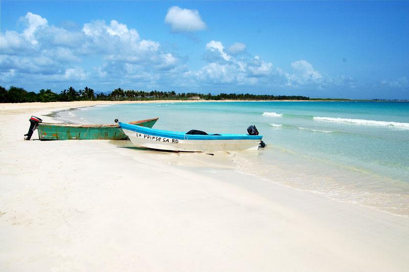 Santo Domingo, mare e relax al profumo di cannella