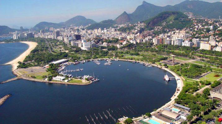 Foto Brasile: la doce vida di Rio de Janeiro